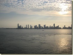Cartagena Sail Away (Small)