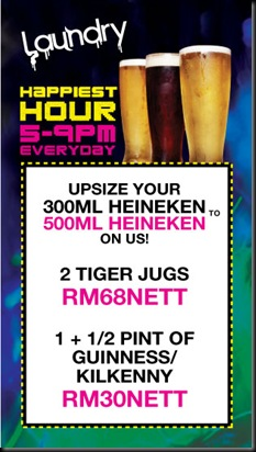 laundry-happy-hour-promo-e-flyer