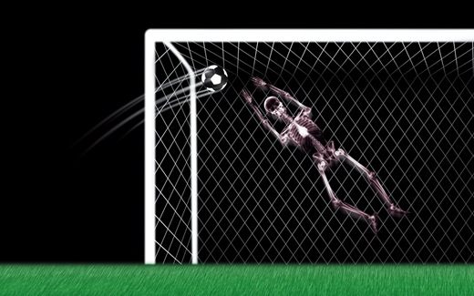 (39)HD-X-Ray-View-Desktop-Wallpaper- Soccer