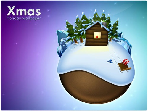 Globe-polar-christmas-tree-wallpaper.jpg