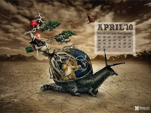 Hot-3d-abstract-desktop-wallpaper-calendar-background-April-2010