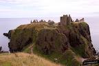 Dunnottar Castle | Stonehaven