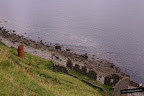 Diatomite, Isla de Skye