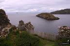 Duntulm Castle, Isla de Skye