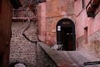 Panadería cerca del Portal de Molina