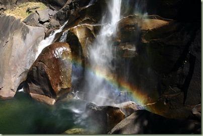 11 - En veel watervallen!