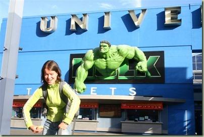 76 - Naar LA, dan moet je naar Universal Studio's