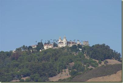 79 - Hearst Castle, het kasteel van een media-magnaat met te veel geld