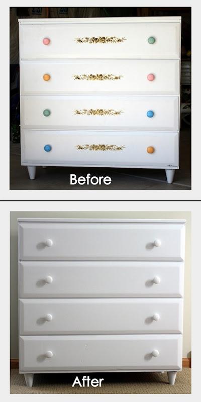 dresser for mom