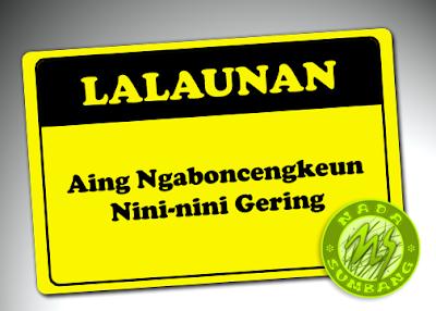 design stiker