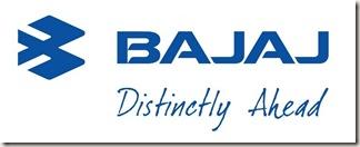 Bajaj logo 2