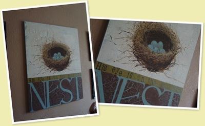 View nest