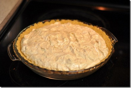 choc peanut butter pie (35)