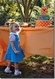 blair&#39;s 2nd bday aunt linnie pics 100910 (63)