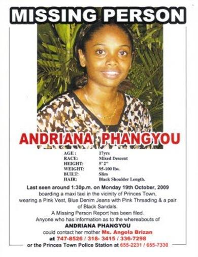 Andriana Phangyou
