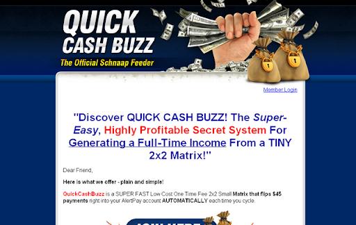 QuickCashBuzz