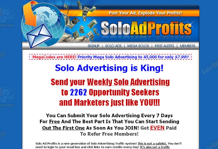 soloadprofits money