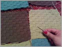 Sewing Squares