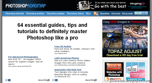 must see and do for Photoshop Beginners