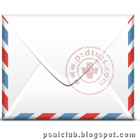 How to Create an Envelope Icon in Photoshop psd tutsplus tutorial