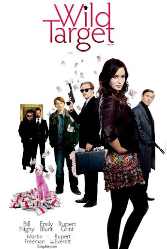 Filme Poster Wild Target DVDRip H.264 Legendado