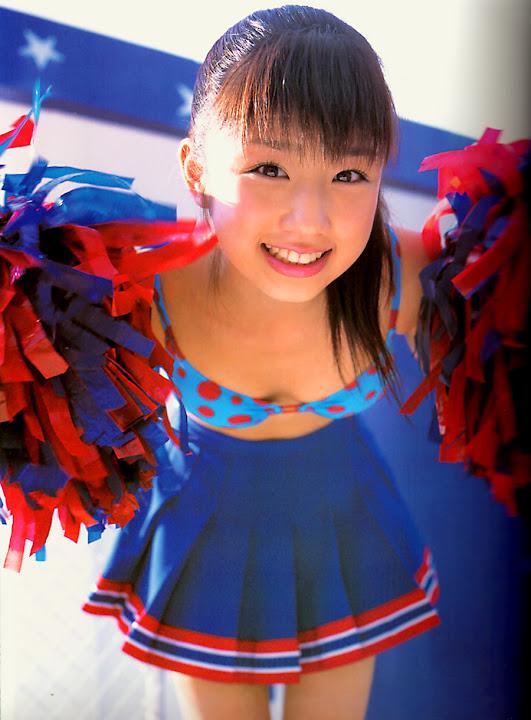 Yuko Ogura, 小倉優子 yuko035.jpg