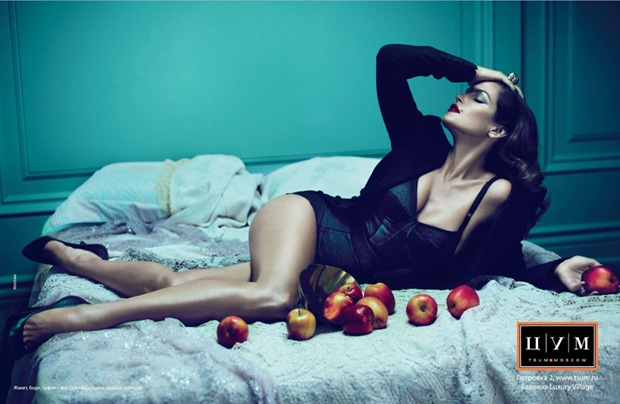 Cindy-Crawford-by-Mert-&-Marcus-for-TSUM-01