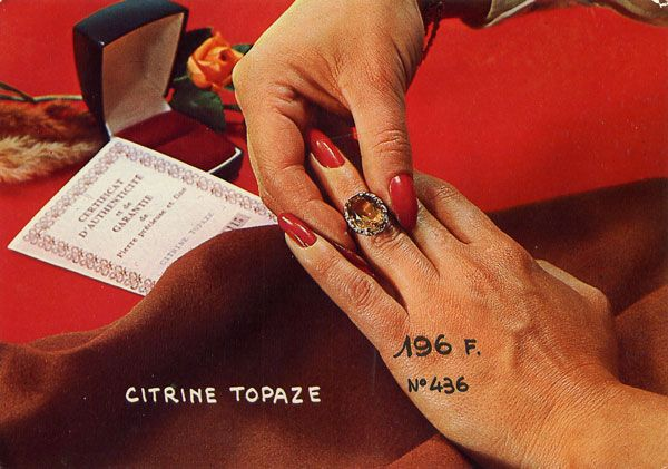 Cartes Postales Pop et  Kitsch des années 50, 70 et 70 - Pop and kitsch vintage postcards from the fifties, the sixties and the seventies : La manufacture pilote 62600 Berk-Plage (Pas-de-Calais)