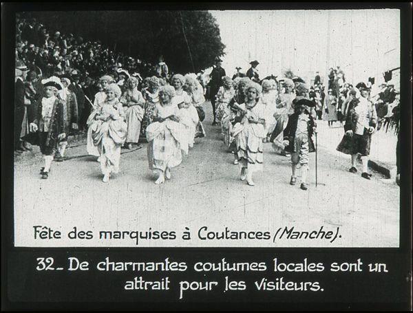 Films fixes et publicités de quartier (educational filmstrips) sur www.filmfix.fr : Le tourisme et l'esprit d'accueil