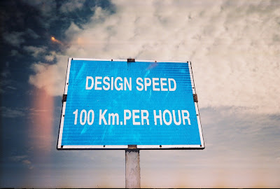 design for 100 km