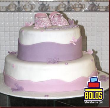 bolo chá de bebe, bolos decorados, bolos fabiana correia, bolos maceió-al 2
