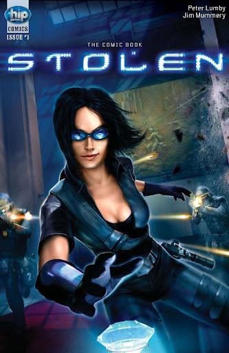 Stolen (2005) PC