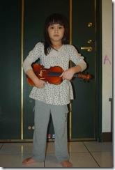 小提琴-2
