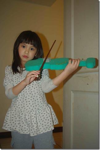 小提琴-10