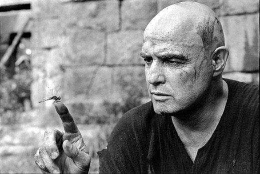 Brando - Apocalypse Now