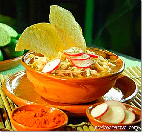 POZOLE mexicocitytravel.com