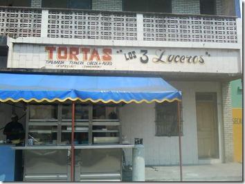 TORTAS LOS 3 LUCEROS