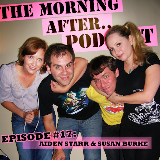 Topics include Aiden's jump from dominatrix to porn, along with a close look ...