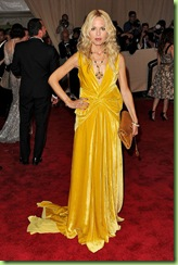 rachel zoe in marc jacobs draperies