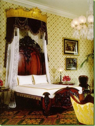lincoln-bedroom