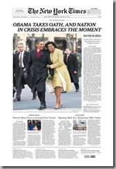 new-york-times-february-21-2009-obama-takes-oath-and-nation-in-crisis-embraces
