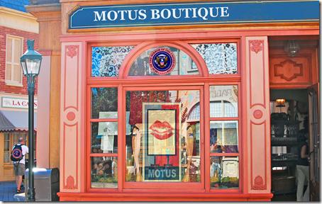 motus boutique base