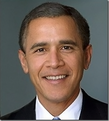 George_obama