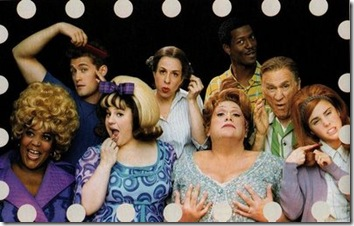 Hairspray Broadway