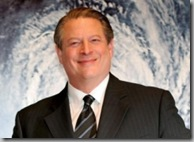 algore the big blow