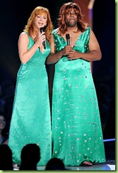 reba mcentire v kenen thompson