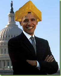 Obama_Cheesehead