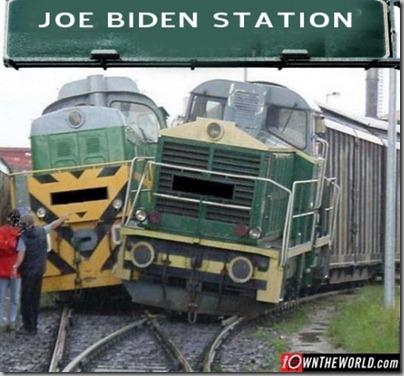 joebiden station