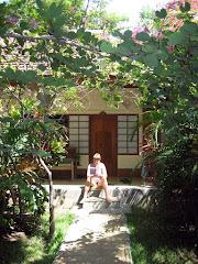 Bungalow at Pondok Sari resort