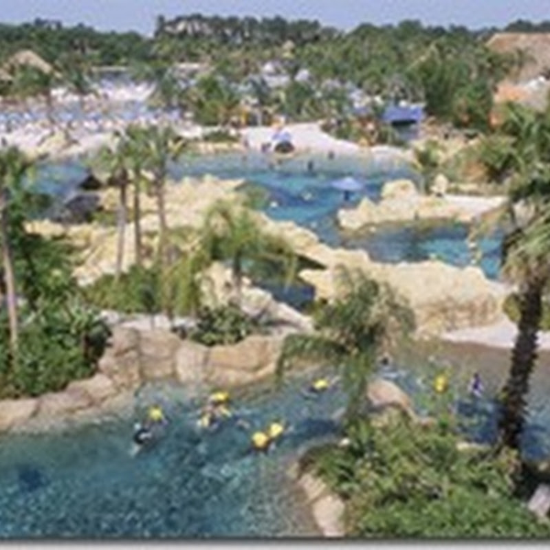 DISCOVERY COVE  - ULTIMATE - ORLANDO